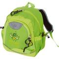 Wheel Bee Kiddy Bee Junior Rucksack grün, LED-Light