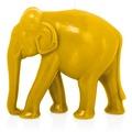 "Wiedemann BIG Edition ""Elefant"", getaucht, 1 Stück, Höhe 195 mm, ø 220 mm, Dotter"