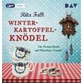 Winterkartoffelknödel (mp3-Ausgabe) Hörbuch