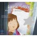 Lauras Stern - Wunderbare Gutenacht Geschichten 05 Hörbuch