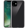 xqisit Phantom Glass for iPhone 11 clear