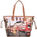 Y Not? Shopper Tasche 32 cm london