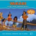 Yakari 29. Kleine Jäger, Großer Grizzly Hörbuch