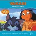 Yakari 35. Wolfsjunge Hörspiel