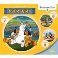 Yakari - Starter-Box 3 Hörbuch
