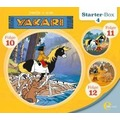 Yakari - Starter-Box 4 Hörspiel