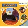 Yakari - Starter-Box Hörspiel