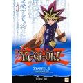 Yu-Gi-Oh! - Staffel 1.1. Folge 01-25 [DVD]