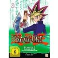 Yu-Gi-Oh! - Staffel 2.1 Folge 50-74 [DVD]