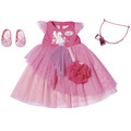 BABY born Boutique Deluxe Ballkleid 43cm