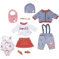 Zapf Creation BABY born Deluxe Kleines Genie Set