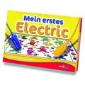 Noris 606013714 - Mein erstes Electric, es blinkt, wenn's stimmt