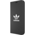 adidas OR Booklet Case Basic FW19 for iPhone 11 Pro Max black/white