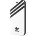 adidas OR Booklet Case PU FW19 for iPhone 11 Pro white/black