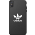 adidas OR Moulded Case BASIC FW18/FW19 for iPhone XS Max black/white