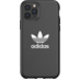 adidas OR Moulded Case Basic FW19 for iPhone 11 Pro black/white