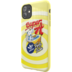 adidas OR Moulded Case Bodega FW19 for iPhone 11 shock yellow