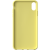 adidas OR Moulded Case Bodega FW19 for iPhone XS Max shock yellow