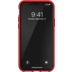 adidas OR Moulded Case Canvas FW19 for iPhone 11 Pro scarlet