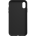 adidas OR Moulded Case PU FW18/FW19 for iPhone XR black/white