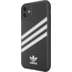 adidas OR Moulded Case PU FW19 for iPhone 11 black/white