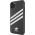 adidas OR Moulded Case PU FW19 for iPhone 11 Pro Max black/white