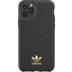 adidas OR Moulded Case PU Premium FW19 for iPhone 11 Pro black