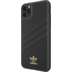 adidas OR Moulded Case PU Premium FW19 for iPhone 11 Pro Max black