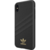 adidas OR Moulded Case PU Premium FW19 for iPhone X/Xs black
