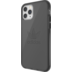 adidas OR Protective Clear Case Big Logo FW19 for iPhone 11 Pro smokey black