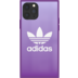 adidas OR Square Case FW19 for iPhone 11 Pro active purple