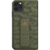 adidas SP Folio Grip Case Camo FW19 for iPhone 11 Pro Max tech olive