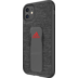 adidas SP Grip Case FW19 for iPhone 11 black/red