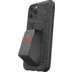 adidas SP Grip Case FW19 for iPhone 11 Pro black/red