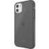 adidas SP Protective Clear Case Small Logo FW19 for iPhone 11 smokey black