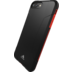adidas SP Solo Case for iPhone 6+/6s+/7+/8+ black/red