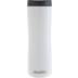 aladdin Isolierbecher 470ml weiß aus Edelstahl Thermobecher 100% auslaufsicher