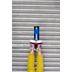 aladdin Isolierbecher Easy Grip 470ml blau aus Edelstahl Thermobecher 100% auslaufsicher