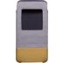 Blackberry Smart Pocket für DTEK50, Grau Tan