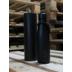 Chillys Isolierflasche Monochrome All Black schwarz 500ml