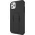 CLCKR Gripcase FOUNDATION for iPhone 11 Pro Max black