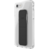 CLCKR Gripcase FOUNDATION for iPhone 6/6S/7/8 clear/black