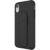CLCKR Gripcase FOUNDATION for iPhone XR black