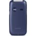 Doro 2414 - blau-silber