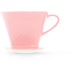 Friesland Kaffeefilter Gr. 2 Pastellrosa Porzellan