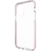 gear4 Piccadilly for iPhone 12 / 12 Pro rose gold col.