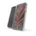 gear4 Victoria for iPhone XR tribal leaf