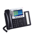 Grandstream GXP-2160 SIP Telefon, HD Audio, PoE