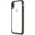 Griffin Survivor Clear Case, Apple iPhone XS Max, transparent/schwarz