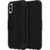 Griffin Survivor Strong Wallet, Apple iPhone XS/X, schwarz